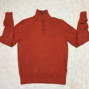 NWOT Men's Tommy Hilfiger sweater sz sm or xs